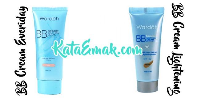 bb cream wardah untuk kulit sawo matang 2