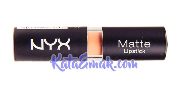 jual NYX Matte Lipstick 3