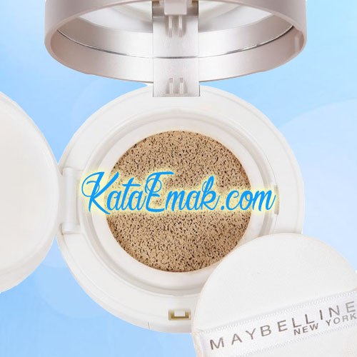 shade maybelline bb cushion