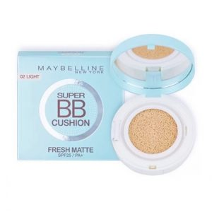 harga maybelline super bb cushion